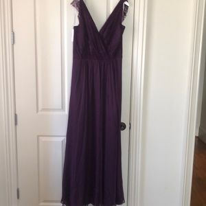 Dress by Belsoie. NWT
